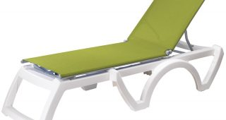 Commercial Grade Chaise Lounge Chairs