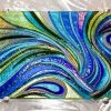 Fused Glass Wall Art (Photo 15 of 15)