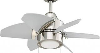 24 Inch Outdoor Ceiling Fans With Light