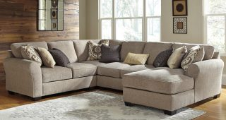 Left Chaise Sectionals