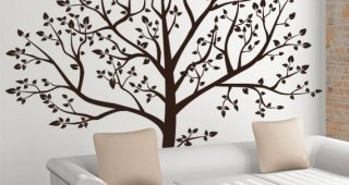 Walmart Wall Stickers