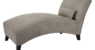 Chaise Slipcovers