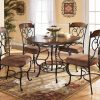 Elegance Small Round Dining Tables (Photo 8 of 25)