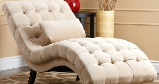 Exotic Chaise Lounge Chairs