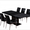 Extending Black Dining Tables (Photo 12 of 25)