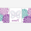 Butterfly Canvas Wall Art (Photo 7 of 15)