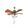 Vintage Outdoor Ceiling Fans (Photo 13 of 15)