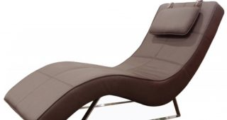 Contemporary Chaise Lounges