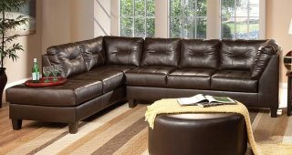 The Bay Sectional Sofas