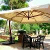 Patio Umbrellas For Tables (Photo 9 of 15)