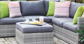 Dot Patio Conversation Sets
