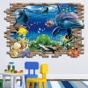 Fish 3D Wall Art (Photo 15 of 15)