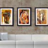 Framed Wall Art For Living Room (Photo 1 of 15)