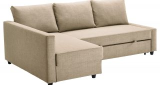 Ikea Sofa Beds With Chaise