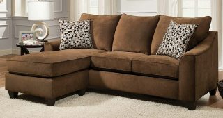 Evansville In Sectional Sofas