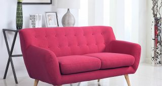 Quad Cities Sectional Sofas