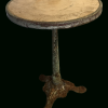 Rae Round Marble Bistro Tables (Photo 9 of 25)