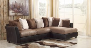 Sectional Sofas That Come In Pieces