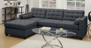Sectional Sofas In Stock