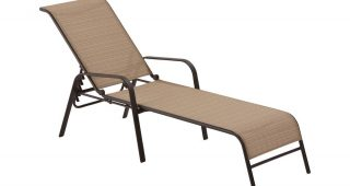 Home Depot Chaise Lounges