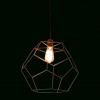 Jayce 1-Light Cylinder Pendants (Photo 18 of 25)