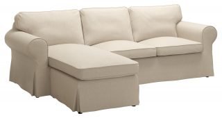 Ikea Chaise Couches