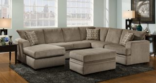 Janesville Wi Sectional Sofas