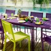 Extending Outdoor Dining Tables (Photo 24 of 25)