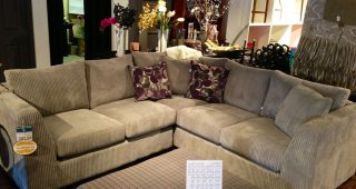 Kamloops Sectional Sofas