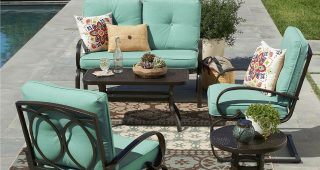 Kohl's Patio Conversation Sets