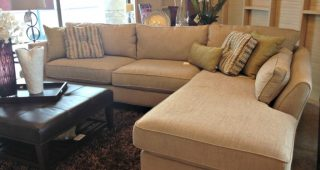 Lazy Boy Chaises