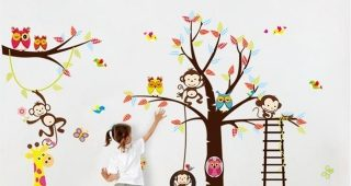 Children Wall Art