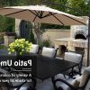 Booneville Cantilever Umbrellas (Photo 23 of 25)