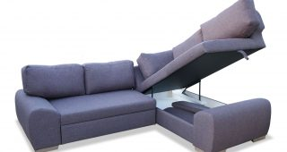 Corner Sofa Beds With Chaise