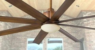 Large Outdoor Ceiling Fans With Lights