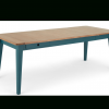 Modern Farmhouse Extending Dining Tables (Photo 15 of 25)