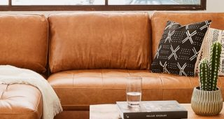 Structube Sectional Sofas