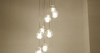 Long Chandelier Lights