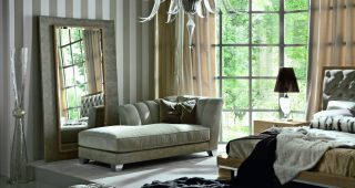 Living Room Chaise Lounges