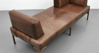 Daybed Chaises