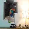 Minecraft 3D Wall Art (Photo 13 of 15)