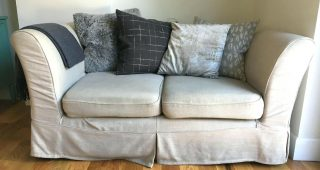 Pottery Barn Chaise Lounges