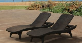 Overstock Outdoor Chaise Lounge Chairs