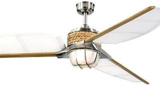 Nautical Outdoor Ceiling Fans