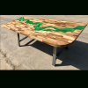 Green Dining Tables (Photo 17 of 25)