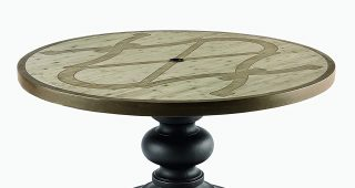 Neo Round Dining Tables