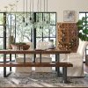 Griffin Reclaimed Wood Bar-Height Tables (Photo 19 of 25)