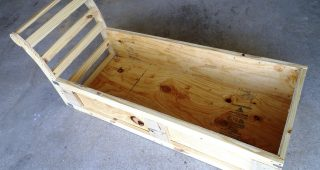 Diy Chaise Lounges