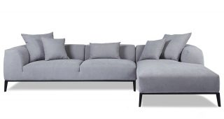 Grey Chaise Sofas
