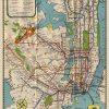New York Subway Map Wall Art (Photo 9 of 15)
